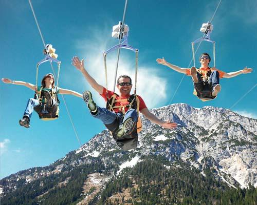 Abenteuer Abenteuer Schweiz